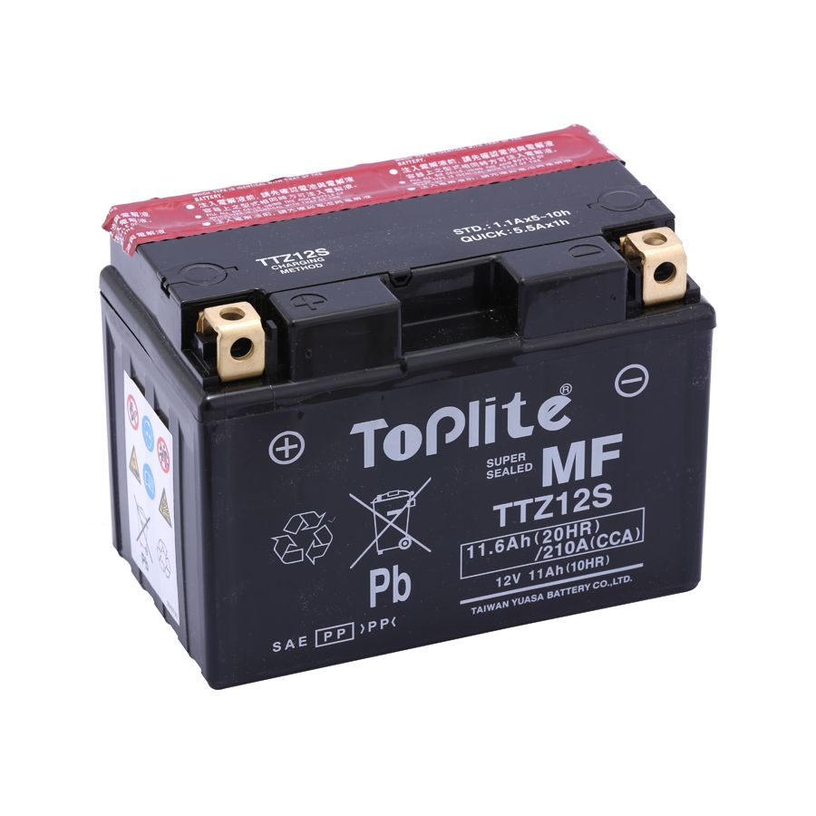 Battery TTZ12 Top Lite Taiwan