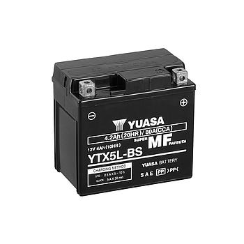 Battery YTX5Top Lite China
