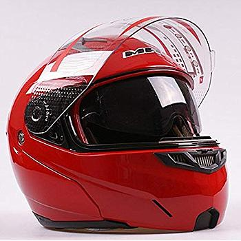 Helmet MRC 309 (Red)